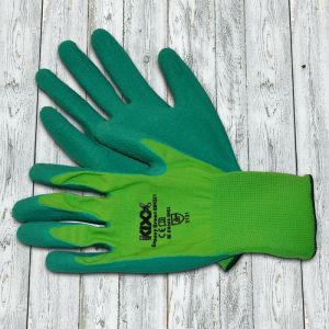 Glove Groovy Green small