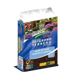 Potgrond + Huis and Tuin 10 ltr